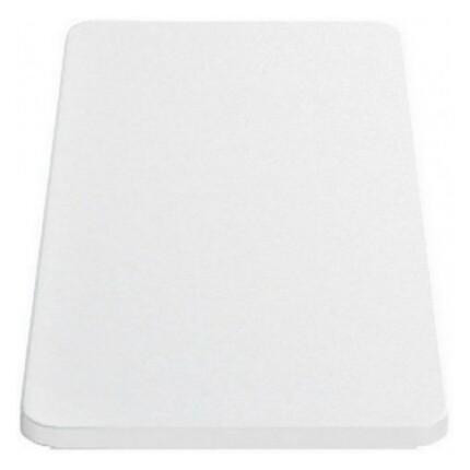 BLANCO Univerzális vágódeszka - fehér műanyag