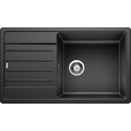 BLANCO LEGRA XL 6 S Silgranit mosogatótál - antracit