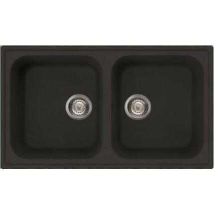 LIVINOX Home 450 ecostone extra mély gránit mosogató