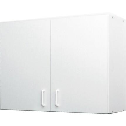 ECO-NOVA felsőszekrény 1M-2M mosogatós szekrényhez - fehér