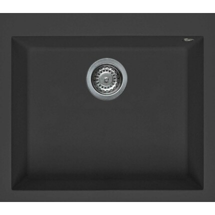Elleci Quadra 105 Granitek mosogatótálca
