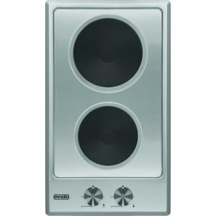 EVIDO Dominó elektromos főzőlap HED32X.1