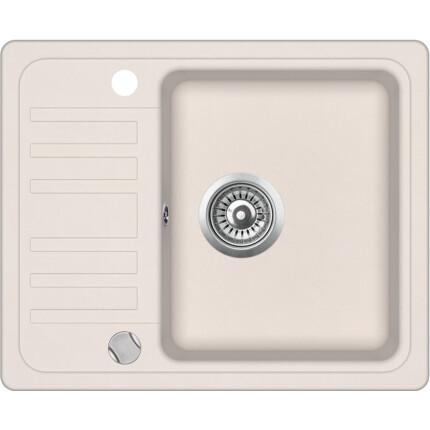 Evido HOME 45S Compact gránit mosogatótálca - 3 színben
