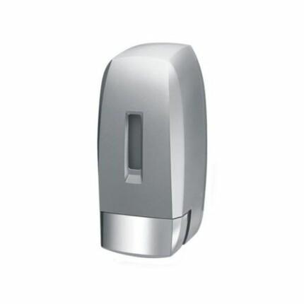 Bisk-Masterline K-2 folyékonyszappan adagoló - ezüst