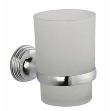 Bisk-One pohártartó - üvegpohárral
