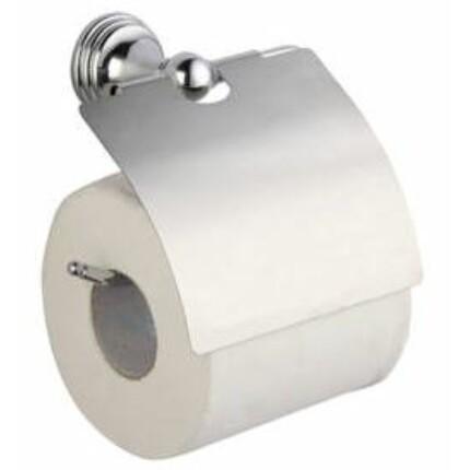 Bisk-One fedeles wc papír tartó