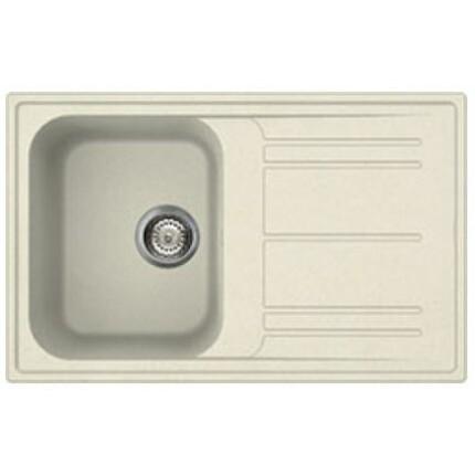 LIVINOX Home 300 ecostone extra mély gránit mosogató