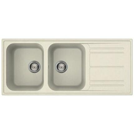 LIVINOX Home 500 ecostone extra mély gránit mosogató