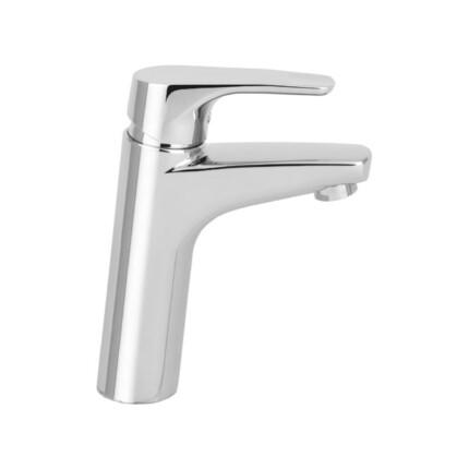 Mofém Junior Evo magasított mosdó csaptelep-leeresztő szelep nélkül