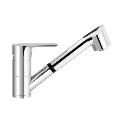 Mofém Trend Plus zuhanyfejes mosogató csaptelep