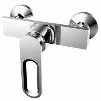PIAZZA Trend - zuhany csaptelep - zuhanyszettel