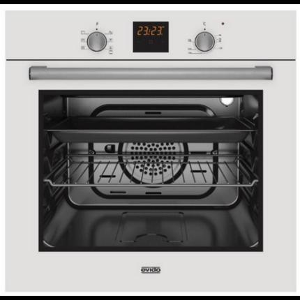 EVIDO COMFORT 60W beépíthető multifunkciós sütő