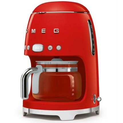 SMEG Retro design filteres kávéfőző  -  6 színben