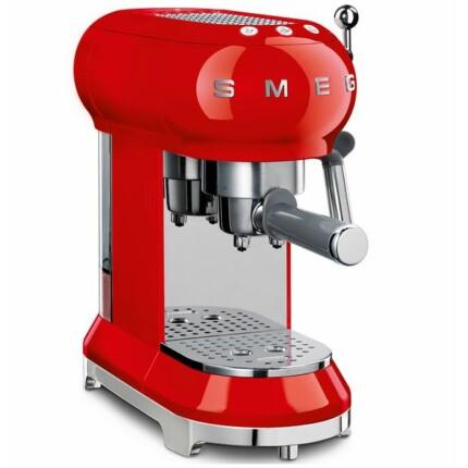 SMEG Retro design kávéfőző  -  7 színben
