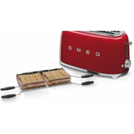SMEG Retro 4 szeletes kenyérpirítóhoz szendvicsrács
