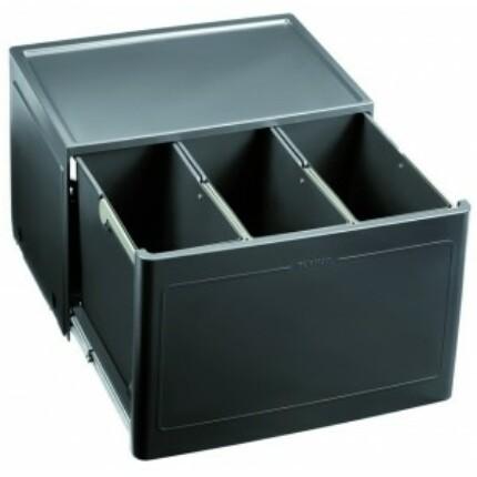 BLANCO BOTTON PRO 60/3 automata hulladéktároló