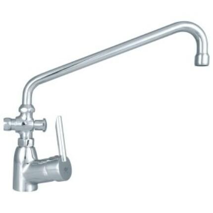 Mofém Mambo-5 Kád-mosdó (KMT) csaptelep - zuhanyszettel