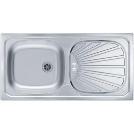Alveus Basic 80 beépíthető mosogatótálca