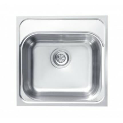 Alveus Basic 140 beépíthető mosogatótálca