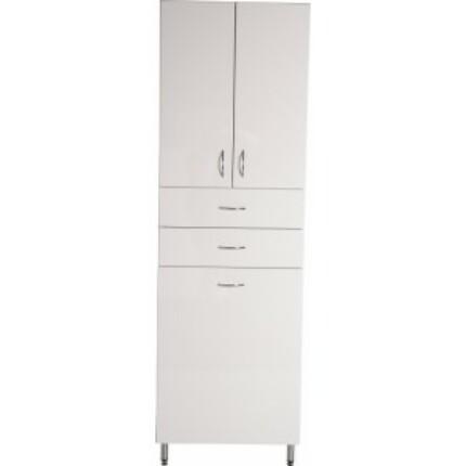 Standard 60SZF szennyestartós álló szekrény