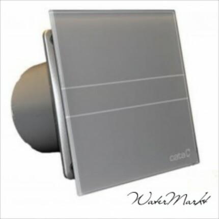 Cata E-100  - GST ventilátor - ezüstszürke