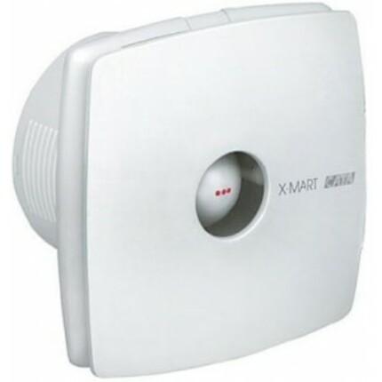 CATA X-MART 10 Timer ventilátor- fehér