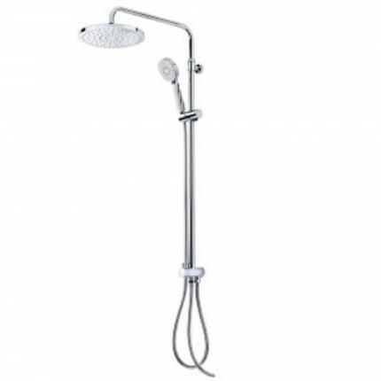 Teka Universe Pro zuhanyrendszer