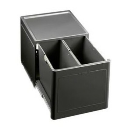 BLANCO BOTTON PRO 45/2 automata hulladéktároló
