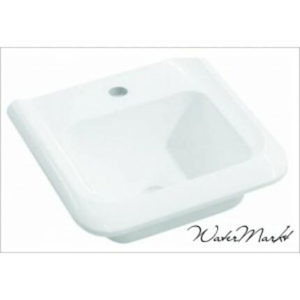 Duschland Jazz Petit 550 öntött márvány mosdó