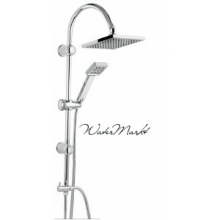 NOVASERVIS NP-22 design zuhanyszett + fejzuhany kettő az egyben