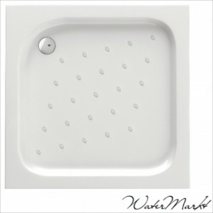 Deante STANDARD 90x90 cm-es szögletes zuhanytálca