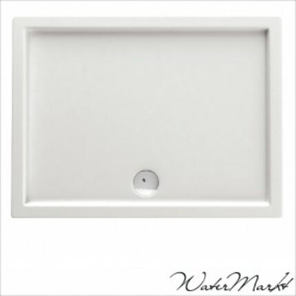 Deante MINIMAL 90 x 120 cm-es szögletes zuhanytálca